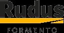 Rudus logo