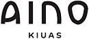 Aino-kiuas logo