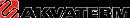 Akvaterm logo