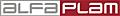 AlfaPlam logo