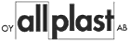 ALL-Plast logo