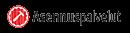 Asennuspalvelut logo