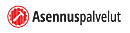 Asennuspalvelut Turner logo