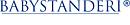 Babystanderi logo
