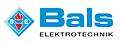 BALS Elektrotechnik logo