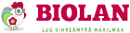 Biolan logo