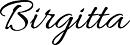 Birgitta logo