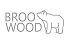 Broowood logo