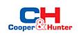 Cooper & Hunter logo