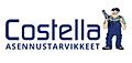Costella asennustarvikkeet logo