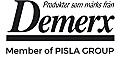Demerx logo