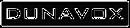Dunavox logo