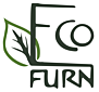 EcoFurn logo