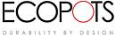 Ecopots logo