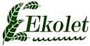 Ekolet logo