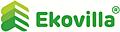Ekovilla logo
