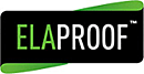 Elaproof logo