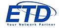ETD Finland logo