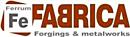 Ferrum Fabrika logo