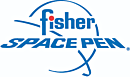 Fisher Space Pen logo