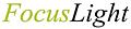 FocusLight logo