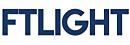 FTLight logo