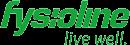 Fysioline logo