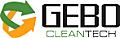 GEBO Trading Oy logo