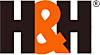 H&H logo