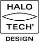 Halo-Tech logo