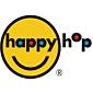 HappyHop logo