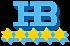 HB-Betoni logo