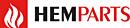 Hemparts logo