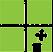 HR-Ikkunat logo