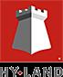 Hy-land logo