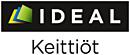 Ideal Keittiöt logo