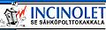 Incinolet logo