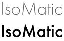 Isomatic logo