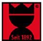 König logo