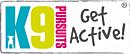 K9 Pursuits logo