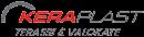 Keraplast logo