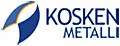 Kosken Metalli logo