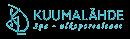 KuumaLähde logo