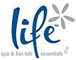 Life Spa logo