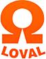 Loval logo