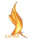 LumoX logo
