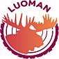 Luoman Puutuote logo