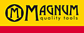 Magnum tools logo