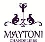 Maytoni logo