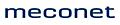Meconet logo